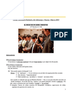 1 Seminario Pastoral-Huaraz2019-EL OFICIO PASTORAL