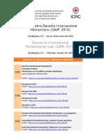 Dih Curso Material Referencia 2014