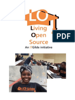 Living Open Source