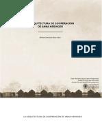 CAMACHO - CPA-F0084 La Arquitectura de Cooperación de Anna Heringer