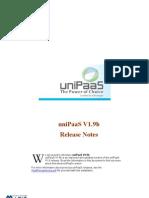 Releasenotes