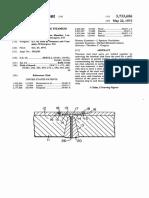 Titanium Cladded Sheet Welding Procedure