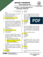 Práctica 05 2019 - III