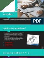 Contabilidad para Contadores noveles - Módulo I.pdf