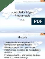 Controlador Lógico Programable