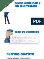 Diapositivas de Sst
