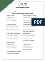 Intertextualidade e PoemasMonte Castelo.docx