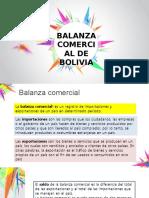 Balanza Comercial 1