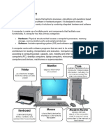 What is Computer.docx