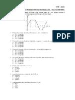 Taller Analisis Grafico y Cinematica 1d