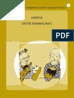 Hipatia Entre Bambalinas