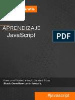 Javascript Es