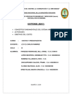 sistema de abc.docx