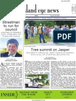 Island Eye News - August 16, 2019