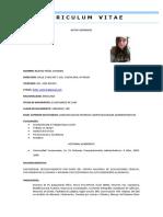 CV Beatriz-Pérez 1