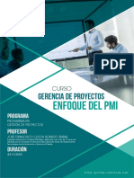 BR chute proyecto