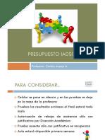 Diapositivas Ppto 2019 IADS013 (1)