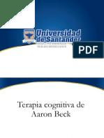 4 Terapia Cognitiva de Beck