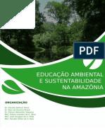 E-book - Educação Ambiental e Sustentabilidade na Amazônia.pdf