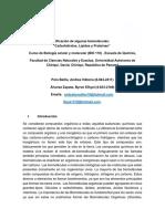 Biologia Molecular Informe 3