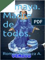 Yemayá madre