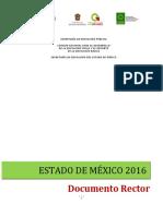 Documento Rector Edomex 2016 Clase e f
