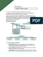 Derecho Privado I - Resumen