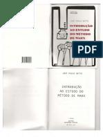 238758255-Paulo-Netto-Introducao-Ao-Estudo-Do-Metodo-de-Marx.pdf