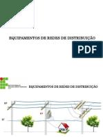 Aula 9 - TDE - Equipamentos de Redes de Distribuiçaõ