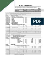 1 Planilla de Metrados Estructuras-Arquitectura_revisado Csly&l