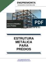 Estrutura Metálica Para Prédios
