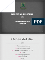 Marketing y Liderazgo Listo