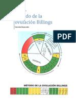 Manual de Usuarios Metodo de Ovulacion Billings