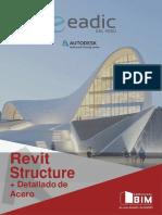 Revit Structure + Detallado de Acero
