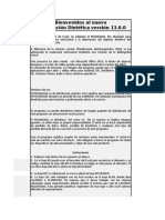 Planificación Dietética v13.0.0