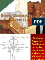 Estudo Sistemático da Doutrina Espirita