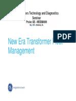 1.6_New Era Transformer Fleet Management - Weidman-Prolec 2015_Randy Cox