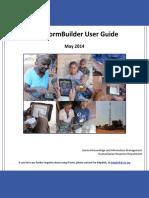 CRS IFormB guide