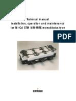 SAFT Technical Manual
