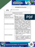 IE Evidencia 7 Informe Analisis de Mercado