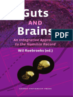 Guts and Brains an Integrative Approach to the (1)