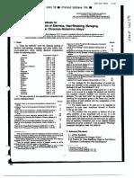 ASTME353ChemAnalysisStainlessHeat ResistingMaraginOtherSimilarCr Ni FeAlloys1993