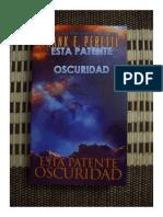 Esta Patente Oscuridad, Frank E. Peretti -PDF Capítulo 1