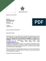 Carta Empresa Proyecto, 2019 (1)