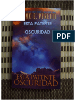 Esta Patente Oscuridad, Frank E. Peretti -CAPÍTULOS 1-3 PDF