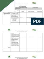 Plan de Evaluacion Desarrollo e Interpretacion de Planos y Diagramas