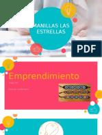 Diapositivas proyecto manillas