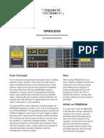 Gridless Manual v1 [07112019]