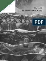 Ecosofía El Mundo Social Part 2