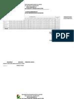 Data Penduduk Desa 2019